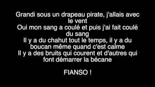 Sofiane - Tout l'monde s'en fout (Lyrics)