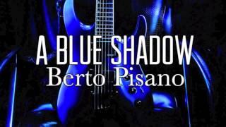 A Blue Shadow-Silvia's Theme - Berto Pisano [Instrumental Cover by phpdev67]