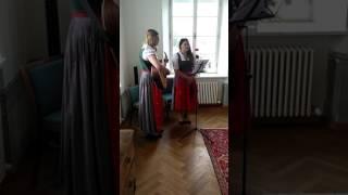 So liab hob i die, gitarre/ Andreas Gabilier (cover)
