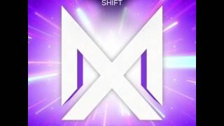 Shift de ANG & Reggio by Maxximize Records