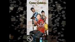 NR 3 feat Javi Ranks - COMO QUISIERA -