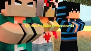Isolados musica letra (ft) casaldenerd
