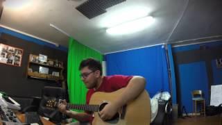 L'Estate Addosso - Jovanotti cover Ubaldo Di Leva