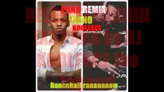 TEKNO Pana remix 2016 feat DJ KOOLFACE