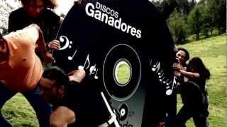 Ganadores Fondo Fonográfico 2012 / Ministerio de Cultura