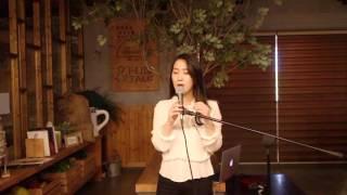 Jess Glynne - My love (Cover by Kelly kim)