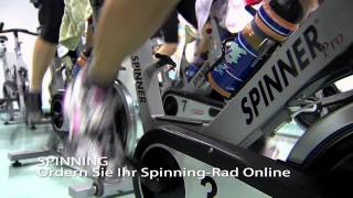 Aktiv Fitness Club Spinning