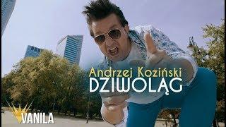 Andrzej Koziński & DJ Sequence - Dziwoląg (Oficjalny teledysk)