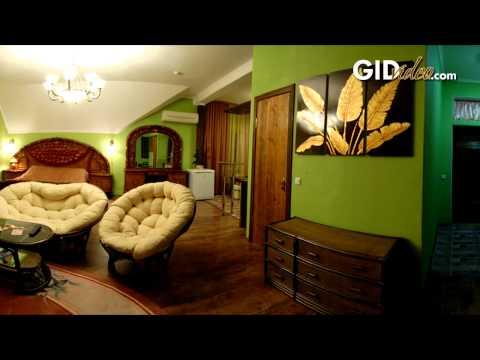 Ukraine Hotel Aivengo on gidvideo.com