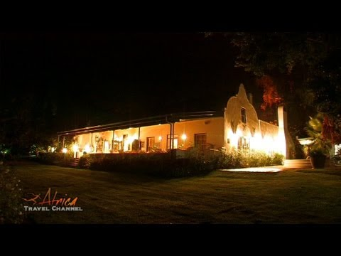 Kurland Hotel Plettenberg Bay Garden Route South Africa – Africa Travel Channel