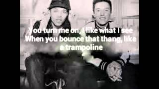 Trampoline- Kalin and Myles [lyrics]