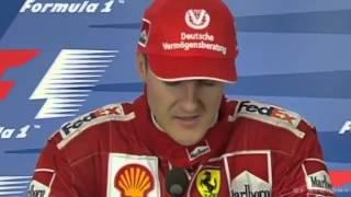 Tributo Michael Schumacher Subt. Español
