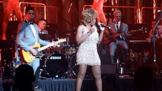 Simply the best- Tina Turner musical @ Kursaal Oostende 8-4-2017