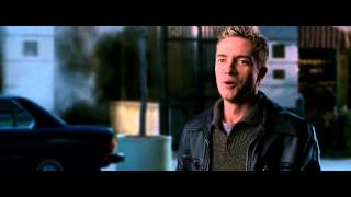 Spider-Man 3 - Black Suit Web Swing [1080p HD Blu-Ray] ᴴᴰ