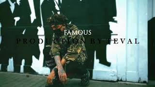 "FREE//SCARLXRD x XXXTentation x Japanese x Chinese Type Beat - ""FAMOUS"" [prod. by TEVAL]"