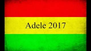 Melo de Adele 2017 ( Sem Vinheta ) Hello (Reggae Cover) - Conkarah & Rosie Delmah