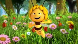 Abelha Maia no Nickelodeon - Exclusivo ZON
