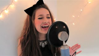 """Ariana Grande """"One Last Time"""" (Official Video Cover)"""