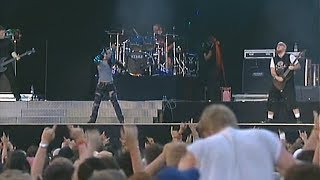 Evanescence - Everybody's Fool (Live at Rock Am Ring, 2003)