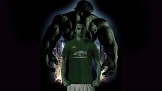 Zlatan Ibrahimovic ● Unleash the beast