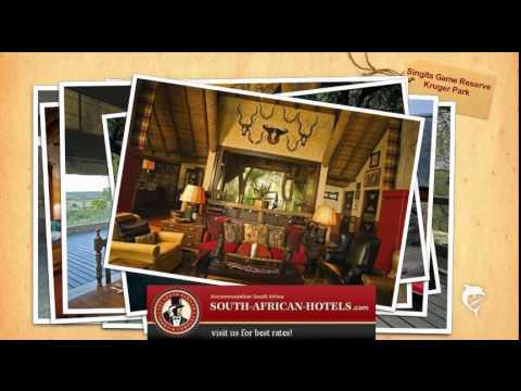 Singita Game Reserves, Ebony Lodge (Sabi Sand, South Africa)