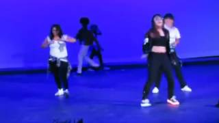 Michael Jackson- Hollywood Tonight Dance cover