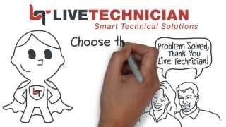 Live Technician