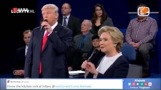 Donald Trump ft. Hillary Clinton - Time of My Life (Duet)
