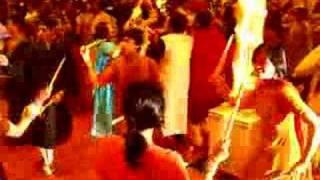 Garba-Raas At Gujurati Wedding