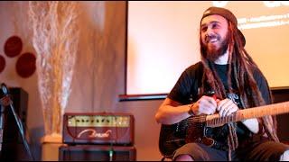 Victor Pradella - Guitar Day Square Eventos (Joinville - SC)