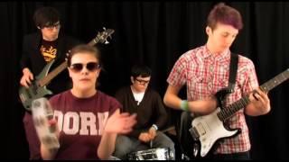 San Cisco - Awkward (Unofficial Music Video)