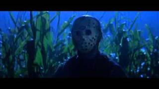 Freddy vs Jason-Burn .....