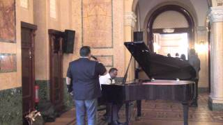 Piano Performance Vj with Randjai - Soniyo