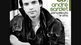 André Sardet - Canção do Assobio