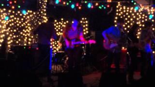 Secret Colours - Live at Empty Bottle 02-10-12 1