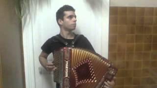 O Malhao na concertina
