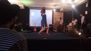 Coreografia Escolhas Fernanda Oliveira