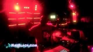NYC Mixtape DJ SNS at RePublic