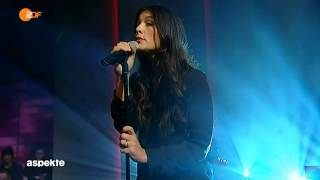 Jessie Ware - Tough Love (Live at ZDF aspekte)