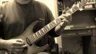 Alter Bridge - Blackbird (Guitar Solo Cover)