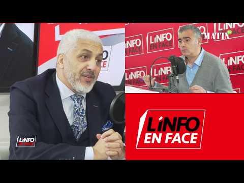 Video : Info en Face : la Rétro'Prospective avec Jamal Belahrach