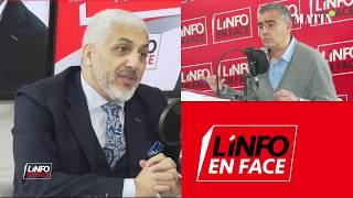 Info en Face : la Rétro'Prospective avec Jamal Belahrach