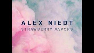 Alex Niedt - Strawberry Vapors (Luke James Cover)