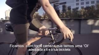 Oi - A revolucionária campainha de bicicleta da KNOG