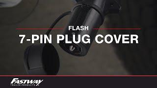 Fastway 7-Way Plug Cover