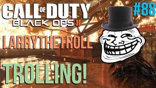 Black Ops 2 Flashbang trolling 88: Stop flashbombing me!!!