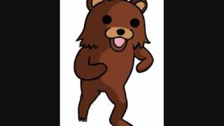 Pedobear - I love little girls