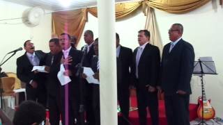 Grupo de Homens Leão de Judá-MEU GRANDE HERÓI