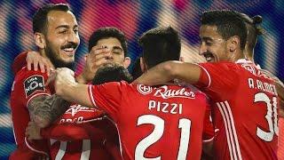 SL Benfica | Best Goals & Skills 2016/2017 #2