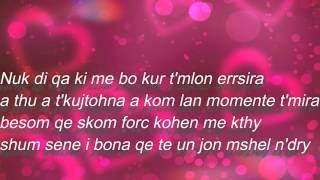 EL ft. Smooker - Kujtim i vjeter (Official Video Lyrics)